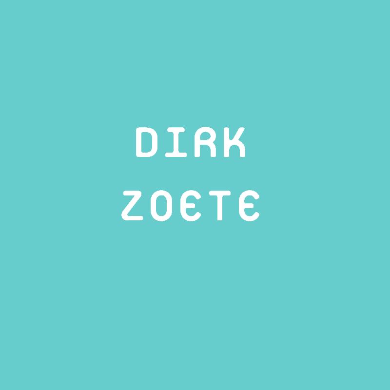 Dirk Zoete