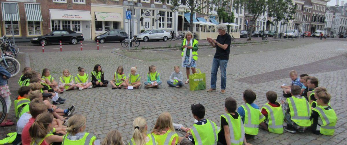 Middelburg, Damplein 27 Juni...