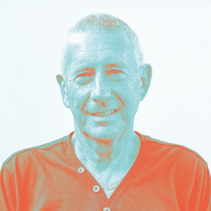 John Guequierre