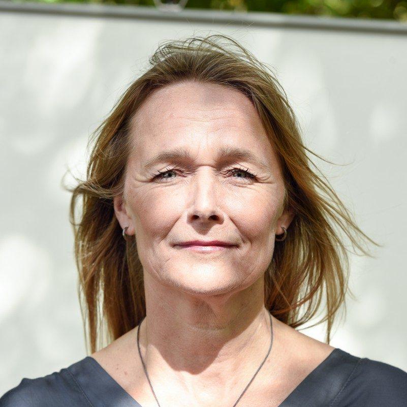 Sandra Vos