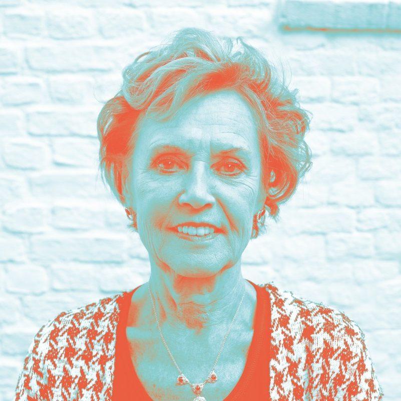 Tanja Van Krugten